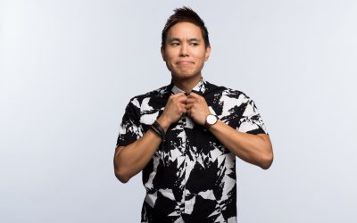 Interview with Andy Trieu