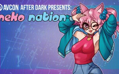Neko Nation returns to Adelaide for AVCon